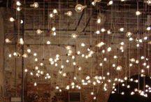 Edison lighting / by Erika Saeppa Lovingfoss