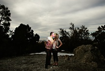 Awesome Engagement Photos / by Mike L. Photography