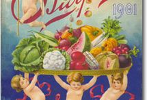 Vintage Burpee / A collection of our old catalog covers, posters and other great artwork. / by Burpee Gardens