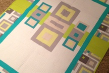 Baby quilts / by Jan McNeil
