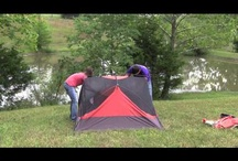 Product Videos / by ALPS Mountaineering