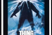 Favorite Horror/Sci Fi Movies / by Bernard De