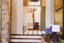 foyer / by Lauren Mandle