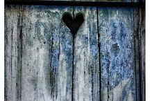 DOORWAYS / by Rue Hass
