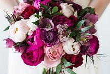 Bridal Bouquets / by Angie Raj
