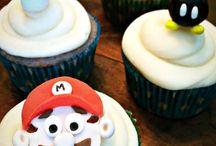 Mario / by Bobbie Lynn Wages