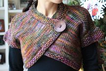 knitty / by Alicia Munro