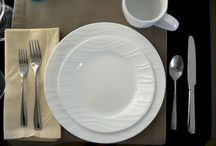 We <3 Bloggers / Various reviews of our products from some of our favorite bloggers / by Corelle Dining