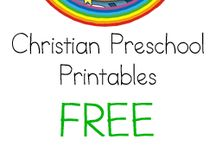 church-kids activities & crafts / by Michelle Daily