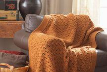 Crochet: Kitchen Items / by Patti Stuart