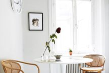 TINY DINING / by mosey blog