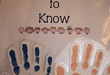 K Language Arts / by Donna Perovich