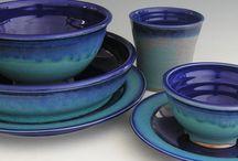 Pottery ideas / by Ashley Sokal