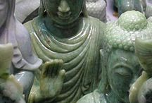 Buddha / by Roddy Long