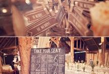 Wedding stuff / by Brittany Satyshur