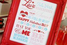 Valentine's Day / by Lauren Figgins