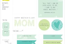 mother day / by miss S