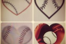 baseball/softball / by Gwen Clark