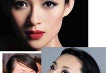 Makeup / by Jennifer Nakamura