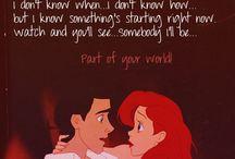 Disney / by Annie Davison
