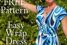 Free patterns / by Bags to Make