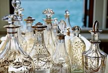 Perfume...my obsession / by Anna Martinico