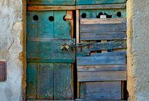 Doors / by Katie Woodruff