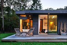 Design Ideas - Exteriors / by Jennifer Jackson