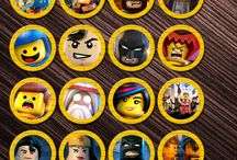 Ian's Lego Party / by Shawn Roberts Soumilas