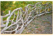 Random Cool Fences / by Fence Workshop™