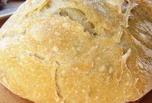 Baking- Breaking-Bread / by Henrietta Bennett