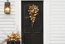 Holiday Decorating / by Kelly Leeker