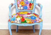 Furniture / by Angie Lizaso