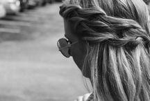 Fashion & Beauty / by Abby Bolton
