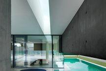 Architecture / by Selah Watkins