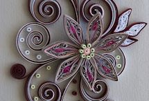 Quilling / by Anita Corsten