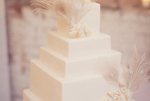 Wedding Cakes  / The best Wedding Cakes Cookies & Sweets! / by Ashley @ Heart Over Heels