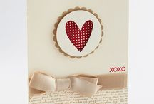 Cards & Scrapbook Ideas / by Jan Smith Collins