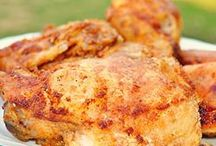 chicken / by Malia Jorgensen