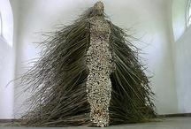 Escultura  / art / by Tzeitel Hernandez