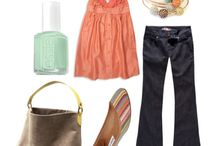 My Style / by Carrie PurneyCrider