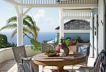 Coastal B&B or Inn Inspiration / by Diane Willis