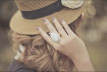 Vintage Chic / by Katherine Endres-Cox