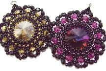 Jewelry: Brooches, Pendants, Pins... / by Jill Duncan-Jack