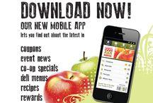 Mobile app / The La Montanita Co-op Mobile app is live!  / by La Montañita Co-op