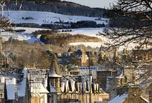 Love Scotland / by Kelly Brenner
