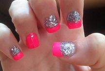 Nails / by Alli Lance