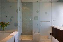 Home - Master Bath / by Cheryl Gnehm