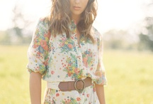 Style Obsession / by Carrie Ann Gillen