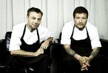 Nashville Chefs / by The Braiser